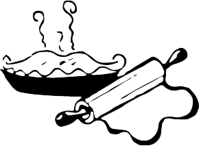 Molly's Meat Pies's Logo